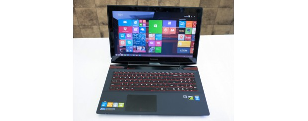 Lenovo ra mắt laptop dành cho game thủ