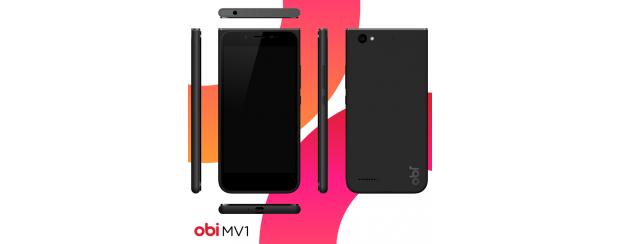 Giải mã sức hút từ Obi Worldphone - Smartphone đến từ thung lũng Silicon