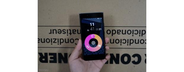Trên tay Obi MV1 bản Cyanogen: rất nhiều tùy chọn thiết lập