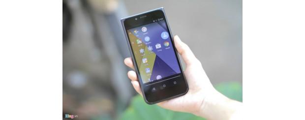 5 smartphone hỗ trợ 4G rẻ nhất Việt Nam