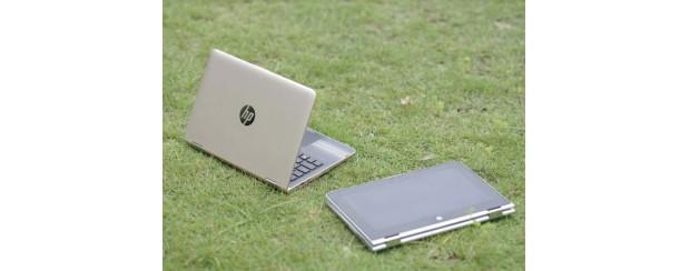 Loạt laptop nổi bật bán đầu năm học mới