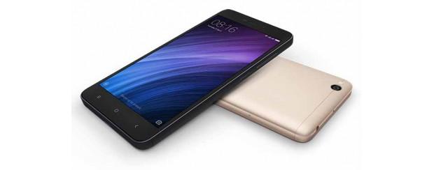 Đánh giá nhanh Xiaomi Redmi 4A: Nhẹ, gọn, giá hấp dẫn