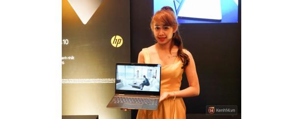 HP Spectre x360: Đẹp ấn tượng, hoạt động đa nhiệm, xoay 360 độ, có bút cảm ứng