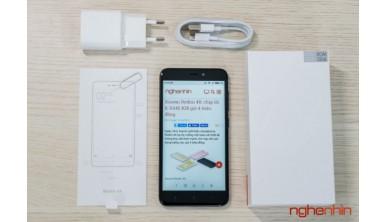 Đánh giá nhanh Xiaomi Redmi 4X chính hãng: hiệu năng cao, pin lâu, giá tốt