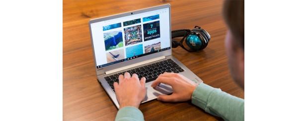 5 laptop có tốc độ khởi động chỉ hơn 10 giây