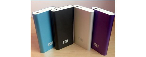 Hướng Dẫn Sử Dụng Pin Sạc Dự Phòng Xiaomi