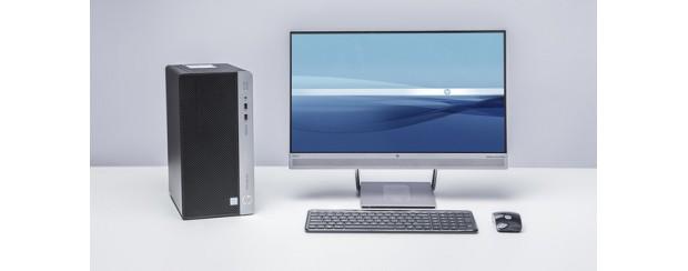 """Thị trường PC bão hòa, nhưng vẫn còn """"cửa sáng"""" cho dòng máy nhập khẩu nguyên chiếc tại Việt Nam"""