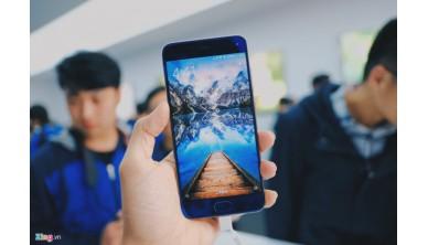 Xiaomi đưa smartphone đầu bảng Mi 6 tới Việt Nam
