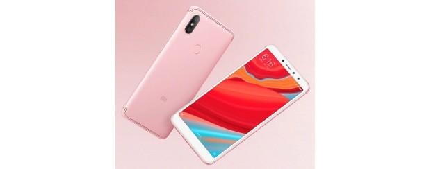 "Redmi S2 ra mắt: ""chuyên gia selfie"" của Xiaomi"