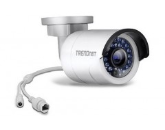 CAMERA TRENDNET OUTDOOR 1.3MP HD POE IR NETWORK (TV-IP320PI)