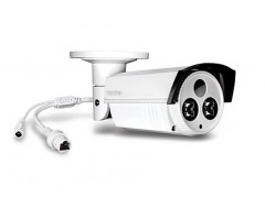 CAMERA TRENDNET OUTDOOR 3 MP FULL HD 1080P POE IR NETWORK (TV-IP312PI)