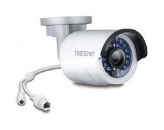 CAMERA TRENDNET OUTDOOR 3MP FULL HD POE DAY/NIGHT NETWORK (TV-IP310PI)
