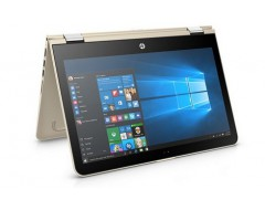HP Pavilion X360 13-u103TU Convertible Notebook PC (Y4F56PA)