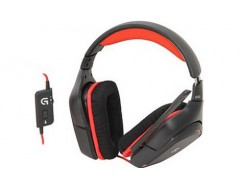 (HEADSET) LOGITECH G230 STEREO GAMING HEADSET – ĐEN (BLACK)  (981-000539)