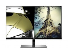 (LCD) AOC I2777FQ 27INCH/1920X1080/AUDIO-OUT/SP2X3W/VGA/2XHDMI/DP/LED/IPS/ĐEN BẠC (BLACK & SILVER)  (I2777FQ)