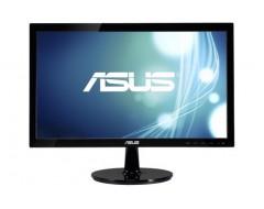 (LCD) ASUS VS207DF 19.5INCH/1366x768/VGA/ĐEN (BLACK) (90LM0010-B011U0)