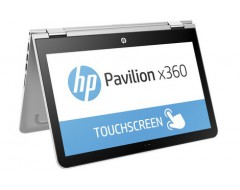 HP Pavilion X360 13-u039TU Convertible Notebook PC (X3C28PA)