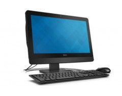 Dell™ Inspiron One 3048 All in One Desktop PC (KJT3M1-BLACK)