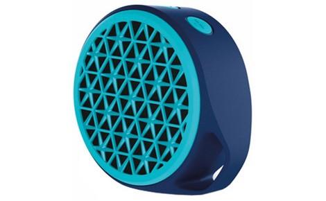 Kết quả hình ảnh cho (SP) LOGITECH X50 BLUETOOTH SPEAKER – XANH DƯƠNG (BLUE)