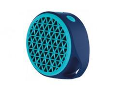 (SP) LOGITECH X50 BLUETOOTH SPEAKER – XANH DƯƠNG (BLUE) (980-001087)