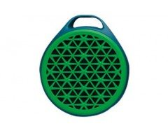 (SP) LOGITECH X50 BLUETOOTH SPEAKER – XANH LÁ (GREEN) (980-001088)