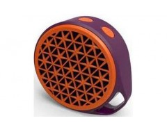 (SP) LOGITECH X50 BLUETOOTH SPEAKER – CAM (ORANGE) (980-001089)