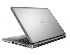 HP 14-am060TU Laptop (X1H09PA)