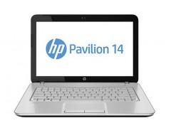 HP Pavilion 14-ab118TU  Entertainment Notebook PC (P3V25PA)