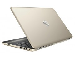 HP Pavilion 15 - au112TU Entertainment Notebook PC (Y4G17PA)