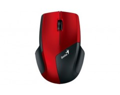 GENIUS WIRELESS MOUSE NS-6015 - RED GENIUS WIRELESS MOUSE NS-6015 - BLUE  (31030101101)