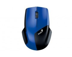 GENIUS WIRELESS MOUSE NS-6015 - BLUE (31030101102)