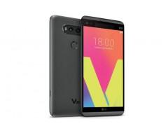 LG V20 XÁM BẠC (LGH990DS.AVNMTN)