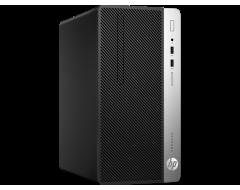 (PC) HP Prodesk 400 G4 (2XM15PA) (2XM15PA)