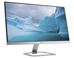 MONITOR HP 25er 25INCH IPS FHD with LED ( T3M85AA ) (T3M85AA)