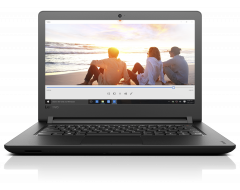Lenovo IdeaPad 110 Series - Thin & Light Laptop (80UD00RDVN)