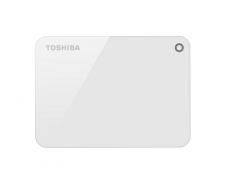 Ổ CỨNG DI ĐỘNG TOSHIBA CANVIO ADVANCE 2TB   (HDTC920AW3AA)