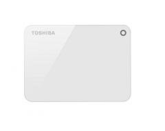Ổ CỨNG DI ĐỘNG TOSHIBA CANVIO ADVANCE 1TB (HDTC910AW3AA)