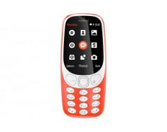 NOKIA  3310 ĐỎ (A00028225)