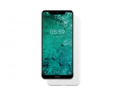 NOKIA 5.1 PLUS (3-32) TRẮNG (11PDAW21A14)