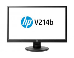MONITOR HP V214b 20.7 INCH FHD with LED (3FU54AA) (3FU54AA)