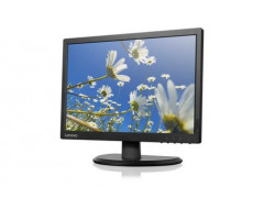 "LENOVO ThinkVision E2054 19.5"" Monitor   (60DFAAR1WW)"
