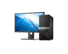 Dell™ Vostro 3670MT Mini Tower Desktop PC (J84NJ21)