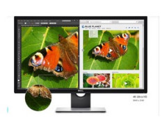 Dell™ S2817Q 27.9''  Ultra HD 4K monitor with LED (30W221)