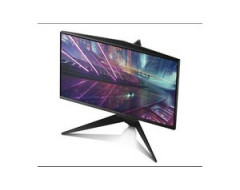 Dell™  AW 2518 24.5'' full HD_240Hz monitor with LED_Gaming (1M72T1)