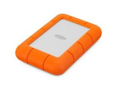 Ổ CỨNG DI ĐỘNG CHỐNG SỐC LACIE RUGGED MINI 4TB USB-C (LAC9000633)