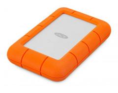Ổ CỨNG DI ĐỘNG CHỐNG SỐC LACIE RUGGED MINI 5TB USB 3.0 (STJJ5000400)