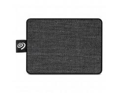 Ổ CỨNG DI ĐỘNG SSD SEAGATE ONE TOUCH SSD 1TB USB 3.0 (ĐEN) (STJE1000400)