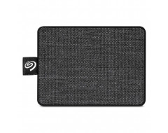 Ổ CỨNG DI ĐỘNG SSD SEAGATE ONE TOUCH SSD 500GB USB 3.0 (ĐEN) (STJE500400)