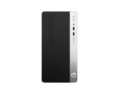 (PC) Prodesk 400 G6 MT (7YH08PA_WL) (7YH08PA_WL)