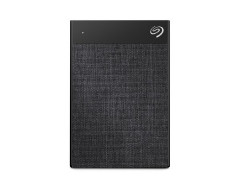 "(HDD) SEAGATE BACKUP PLUS ULTRA TOUCH 1TB 2.5"" USB-C + SRS - ĐEN (BLACK)  (STHH1000400)"